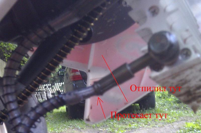 Кроссовый питбайк KAYO CRF801-7L Classic 17/14 140 сс